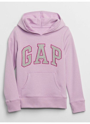 Gap Sweatshirt Pembe